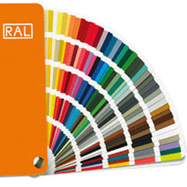 Any Ral colour