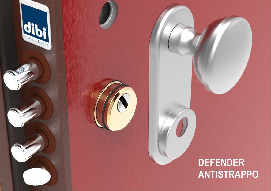 Accessories Magnetic defender Key Protector