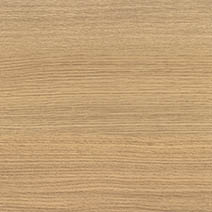 Bleached oak with horizontal grain- Optional