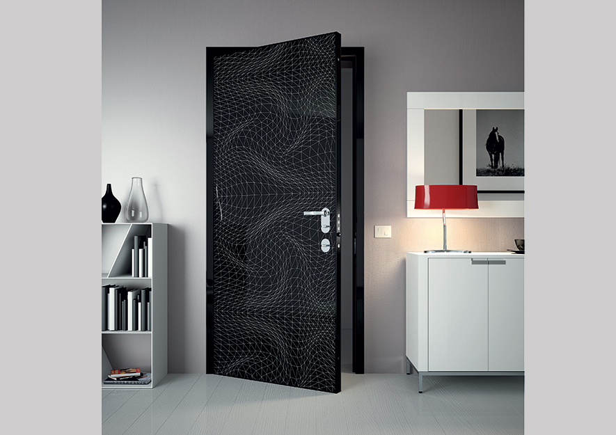 Security doors Essenzia