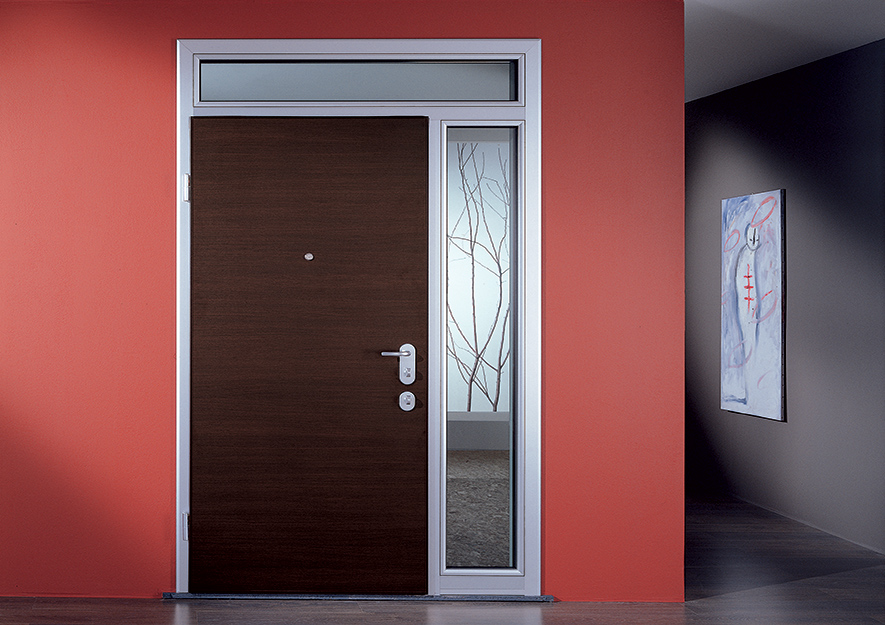 Porte blindate sound plus dibi - Portoncini in pvc prezzi ...