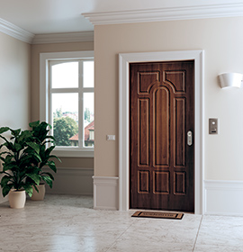Interior security doors Young 2