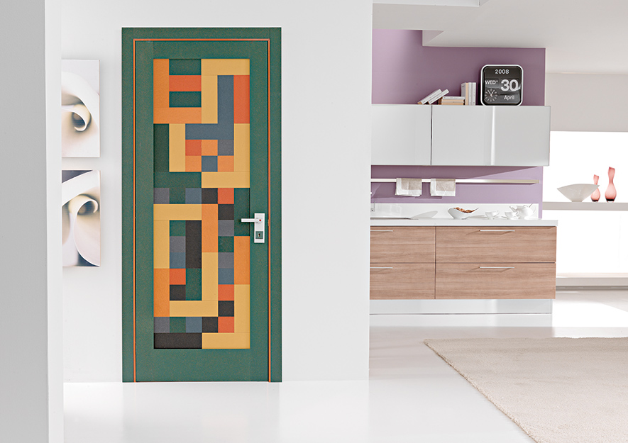 Interior doors DibiDoku Home