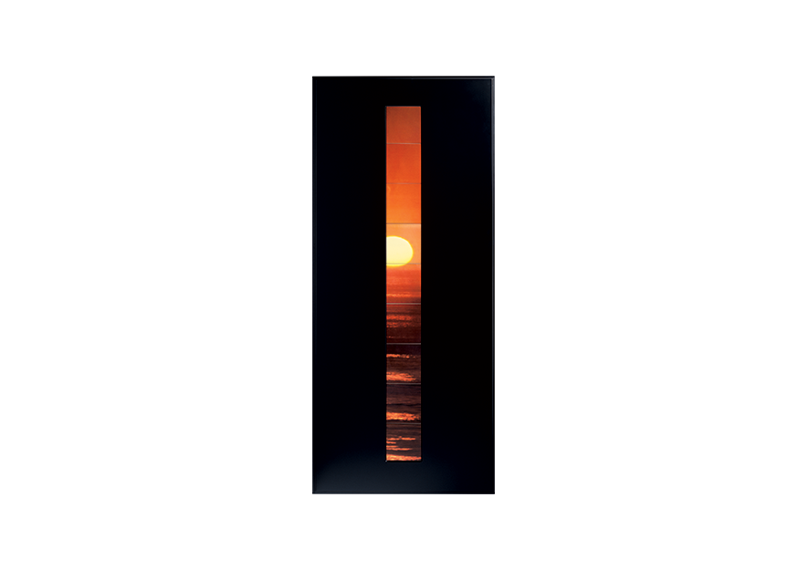 Rivestimenti porte blindate Sunset